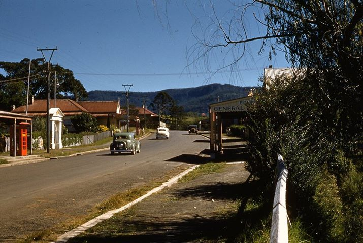 Jamberoo Past
